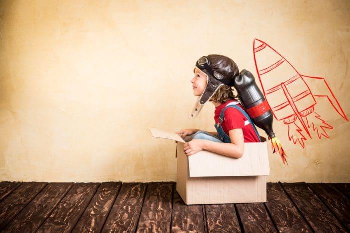 Ayudar a los niños a potenciar su mentalidad de crecimiento
