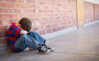 Ayudar niño aceptar cambios