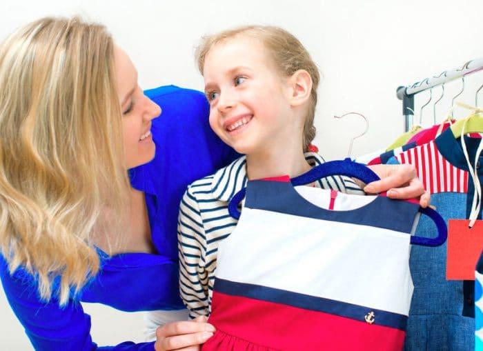 Compra online ropa niños vuelta al cole