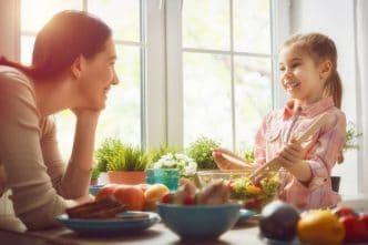 Anorexia Infantil Cómo Afecta A Los Niños Y Adolescentes