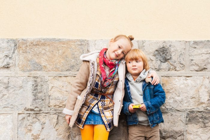Disciplina positiva niños ansiedad
