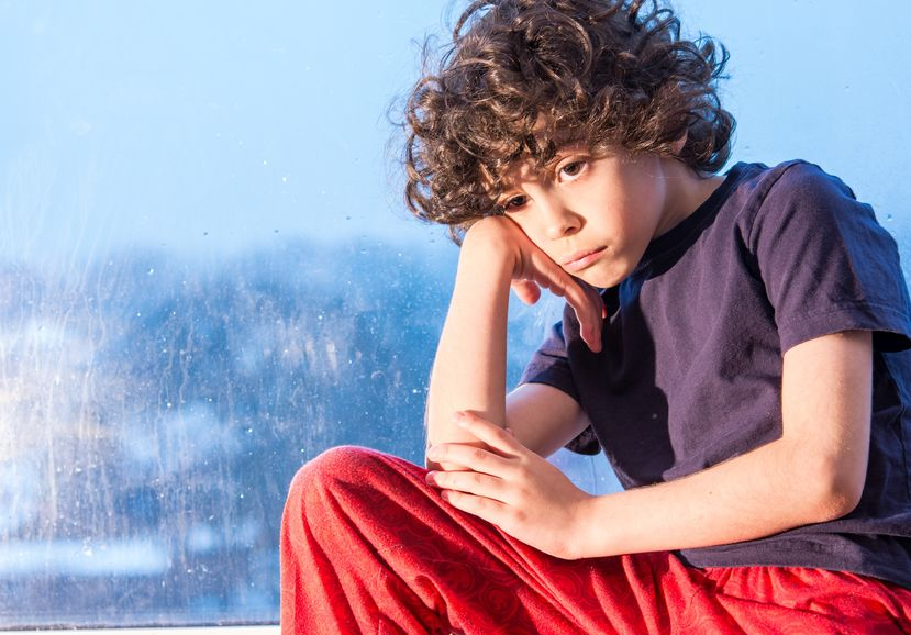 Enseñar a los niños a establecer límites con las personas tóxicas