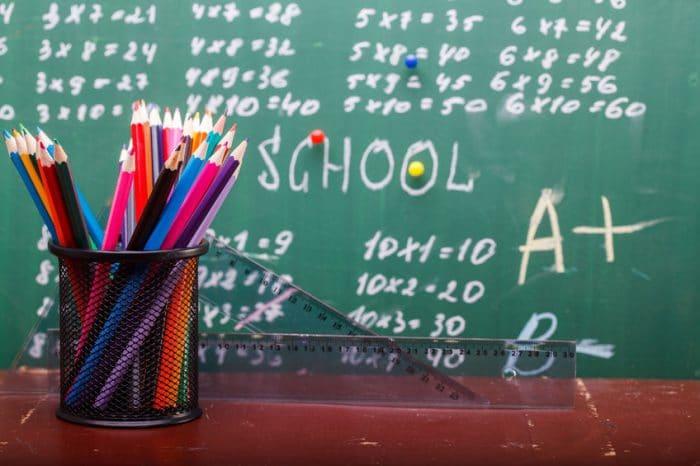 Enseñarles las tablas de multiplicar a los niños con TDAH