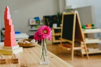 Errores aplicar método Montessori