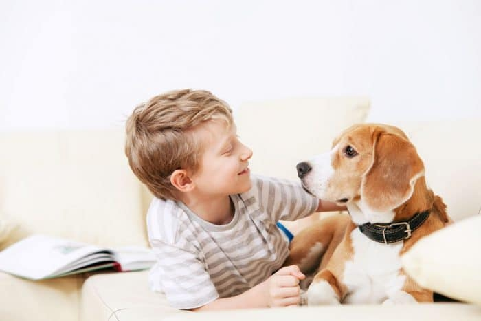 Fomentar autocontrol infantil