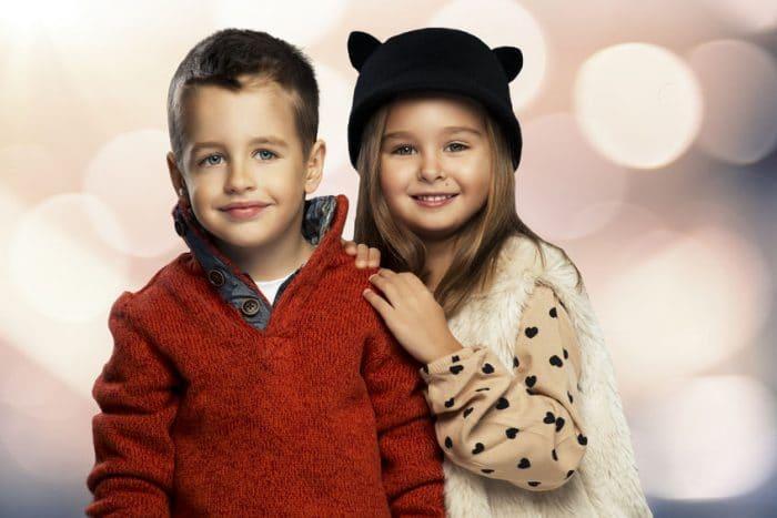 Mejorar la buena conducta en los niños