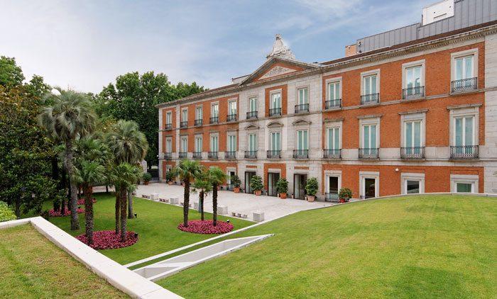 Museo para ir con niños Thyssen-Bornemisza, en Madrid
