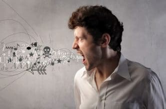 Por qué aparece la ira en nuestras vidas