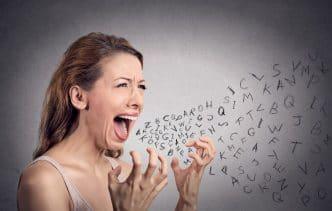 Qué hacer cuando te enfadas
