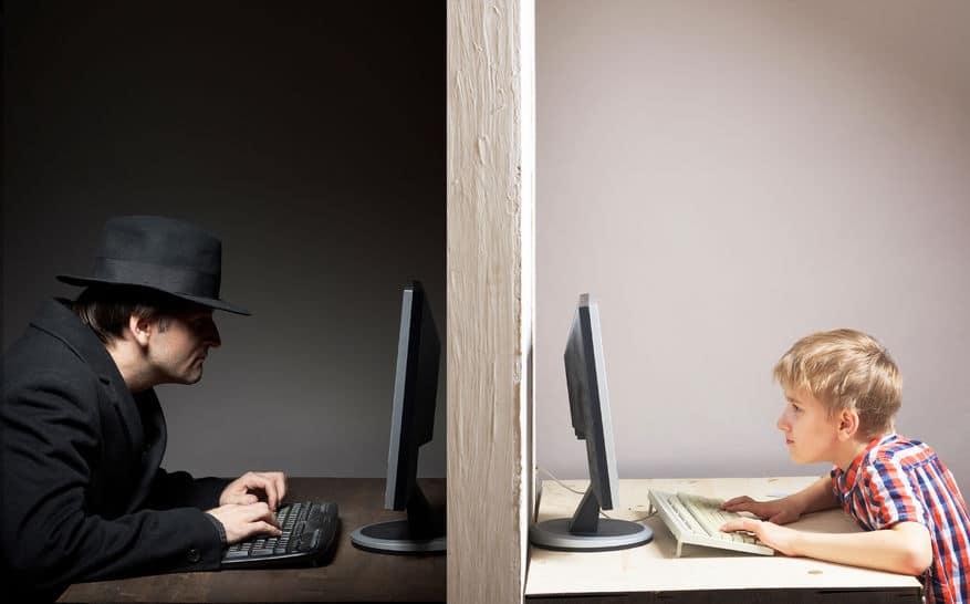 Reglas de seguridad para el uso de Internet