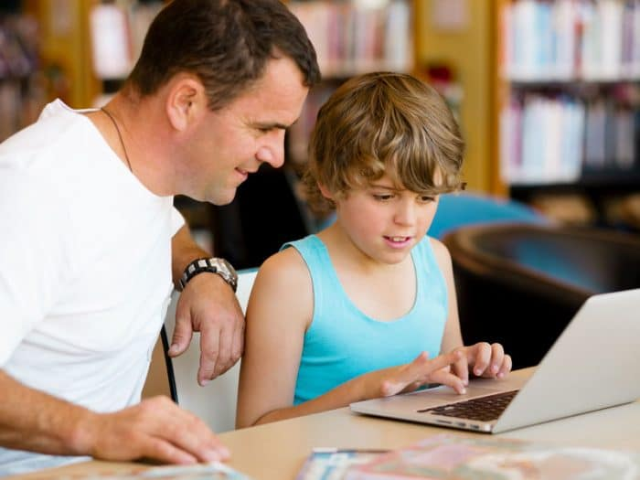 Reglas para la seguridad de Internet en casa