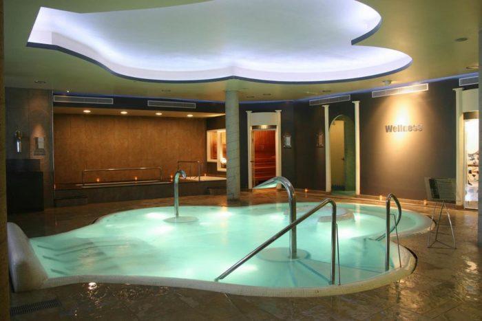 Spa Berga Resort, en Berga, Barcelona