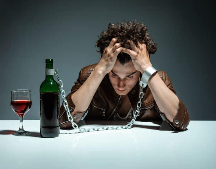 TDAH drogas alcohol