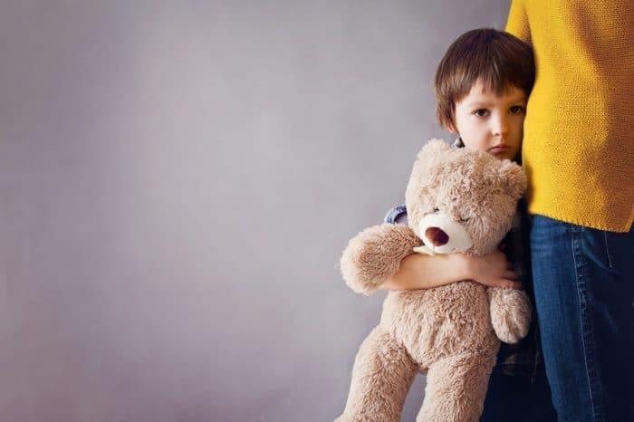 Tratamiento ansiedad infantil