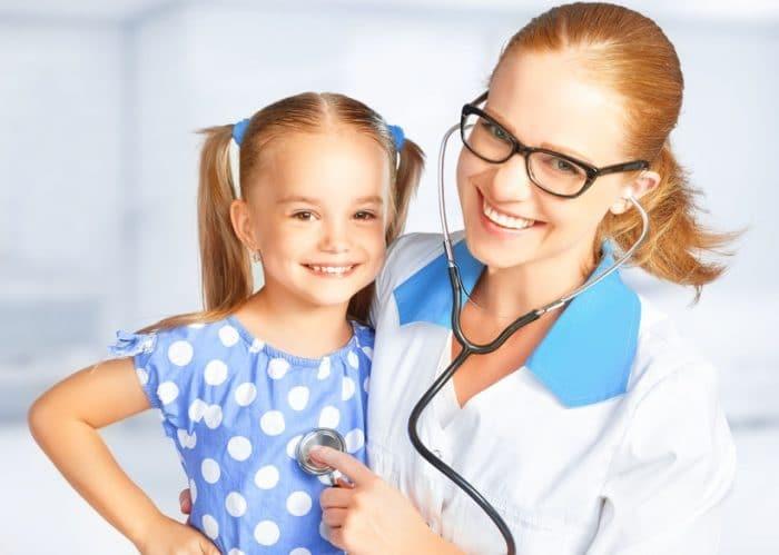 pediatra edad atiende
