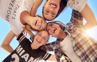 Adolescente comportamiento riesgo