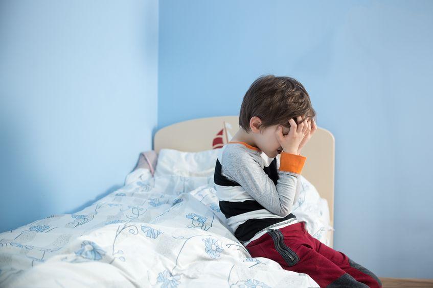 Ayudar a los niños a dormir sin miedo