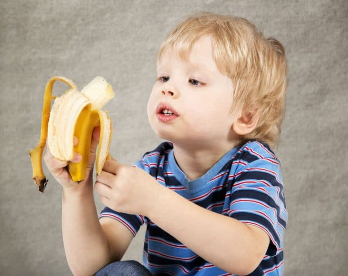 Beneficios plátano