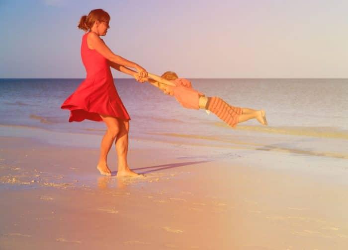 Cómo llevare bien con los hijos de otra persona