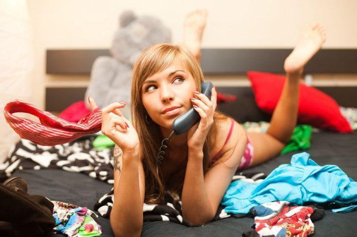 Cómo ordenar un dormitorio adolescente