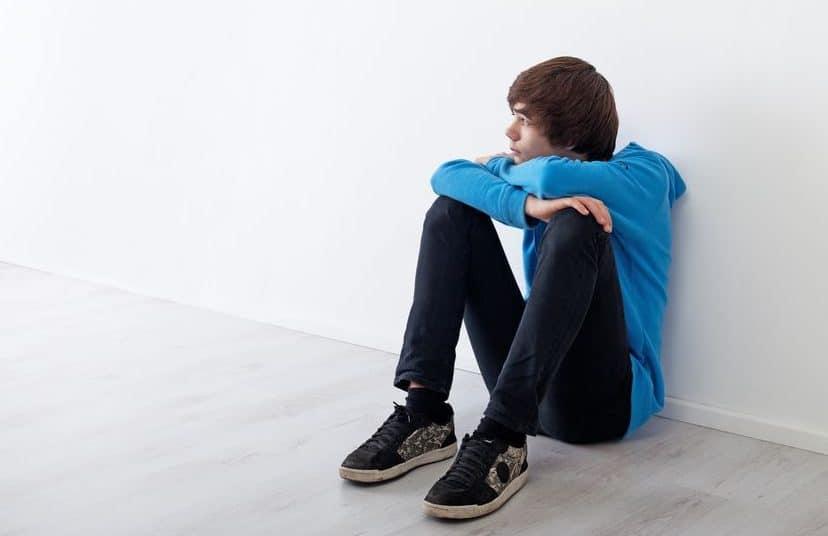 Comprender comportamiento adolescente