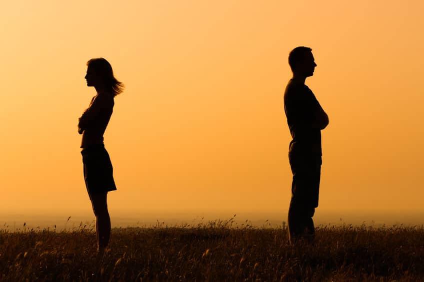 discusiones sanas de pareja