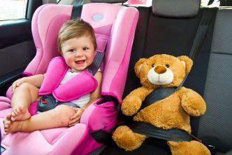 Errores seguridad bebé