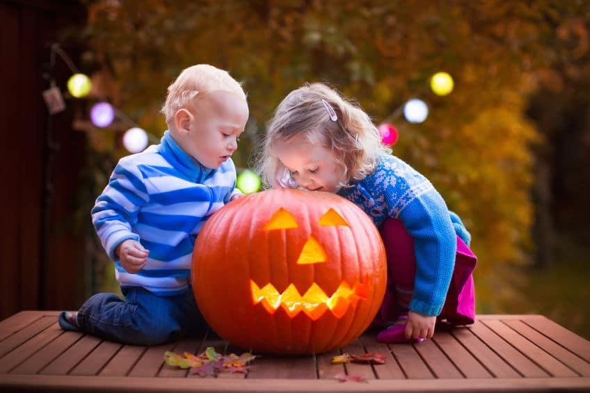 Ideas divertidas Halloween