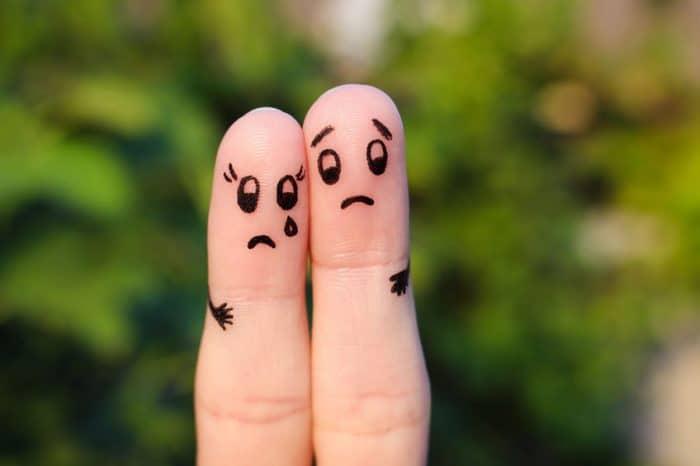 Límites a familiares que hacen daño