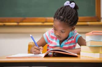 Mejorar las habilidades de escritura