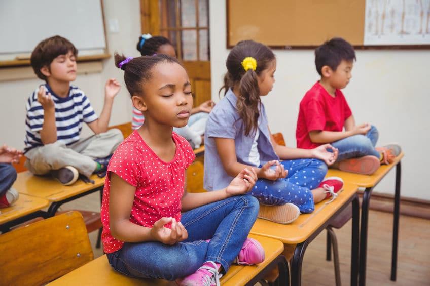 Mindfulness escuela