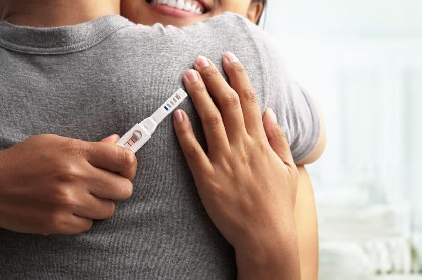 Primer mes de embarazo síntomas