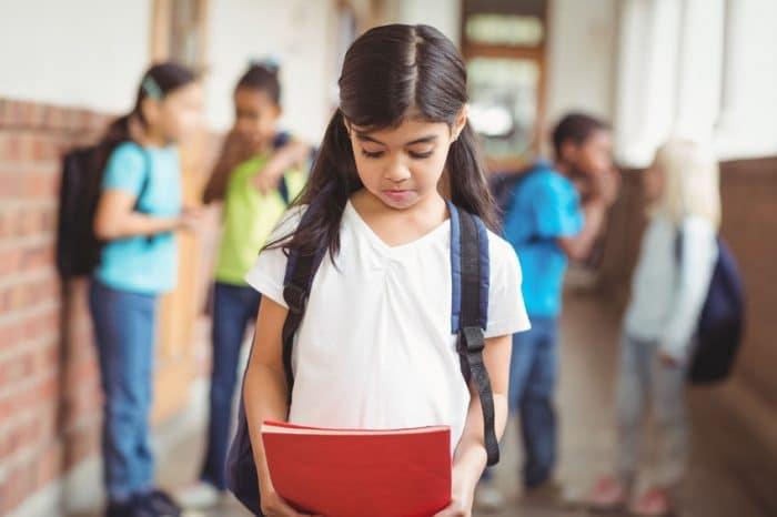 Qué deben hacer los maestros ante el Bullying