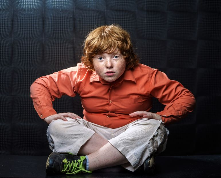 Riesgo de obesidad infantil