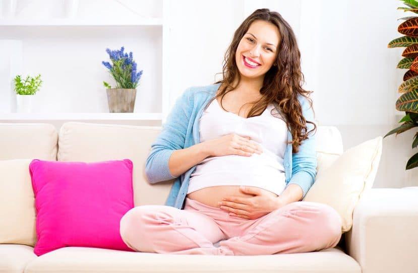 Sexto mes de embarazo síntomas