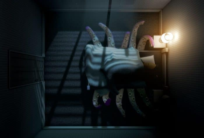 Terrores nocturnos y pesadillas de los niños