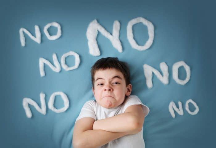 Hijos manipuladores: ¿Qué hacer?