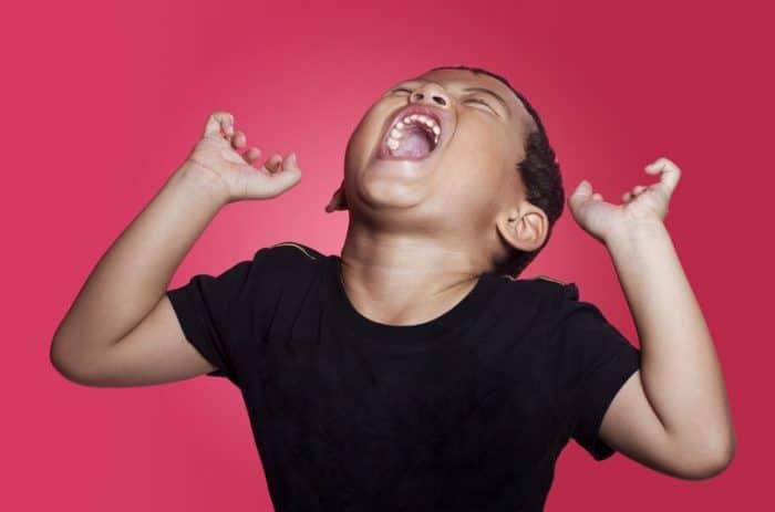 Autoregulación emocional niños