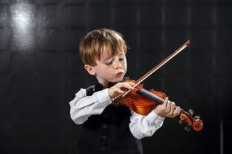 Clases de música para niños