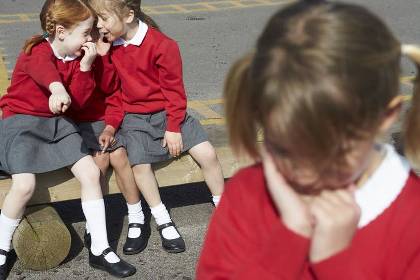 Cómo identificar el bullying
