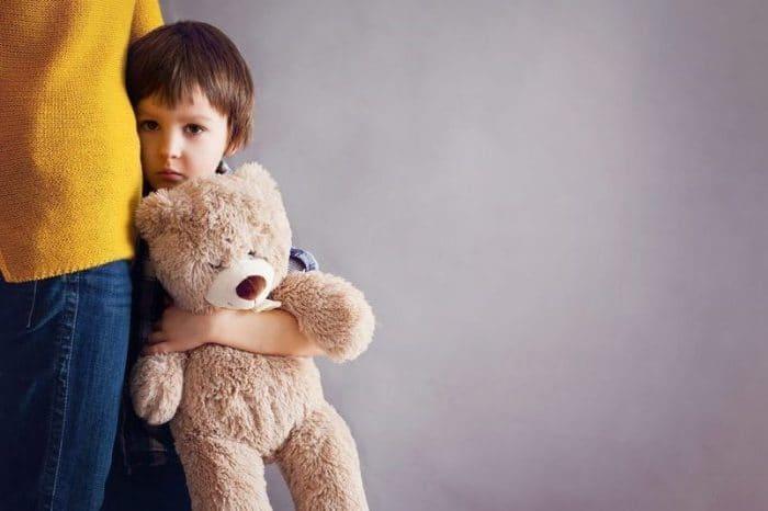 Cansancio y poca paciencia causan ansiedad en niños