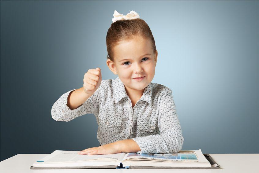 Enseñar a los niños la responsabilidad de sus acciones