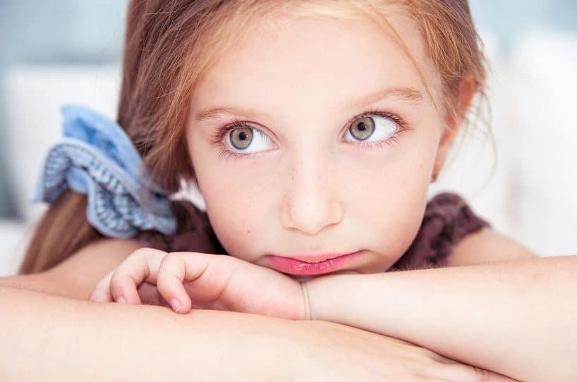 Errores de crianza que afectan a la autoestima de los niños
