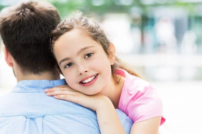 Errores disciplina padres