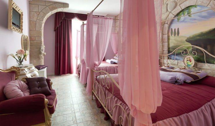 Gardaland Hotel en Verona, Italia
