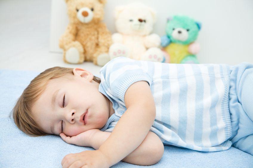 Generador de ruido blanco para dormir a tu bebé