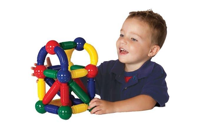 Juegos de construcción para niños Gran Construcción Peques