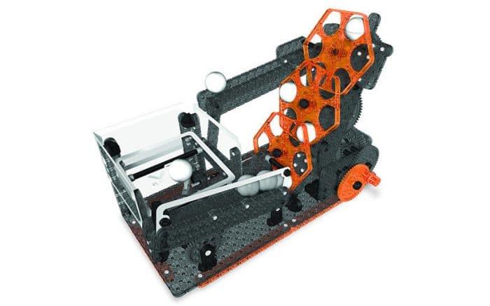 Juguete de construcción para niños Vex Hexcalator