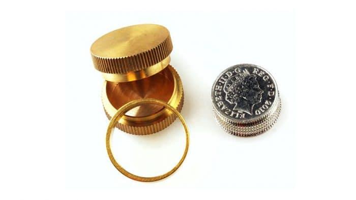 Juego de magia Monedas dinámicas
