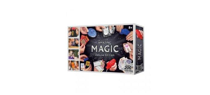 Juguete de magia para niños Amazing Magic Edición Deluxe